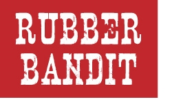 Rubber Bandit